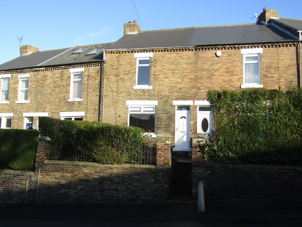 2 Bedrooms Terraced House for rent in Eleanor Terrace, Whickham, Newcastle upon Tyne, Tyne Wear, NE16 4AU