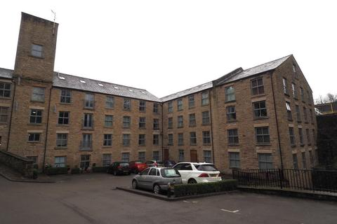 2 bedroom apartment to rent - Hyde Bank Road, New Mills, High Peak, Derbyshire, SK22 4PU