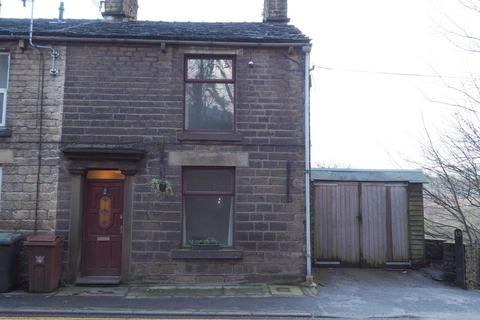 2 bedroom end of terrace house to rent - Hague Bar Road, New Mills, High Peak, Derbyshire, SK22 3EB