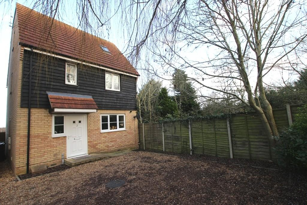 3 Bedrooms Detached House for sale in Kelly Grove, Littleport