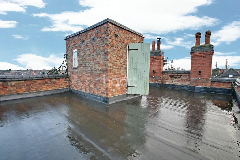 3 Bedrooms Detached House for sale in Mountsorrel Lane, Rothley