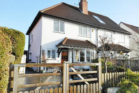 4 bedroom semi-detached house for sale - Talbot Grove, Moortown
