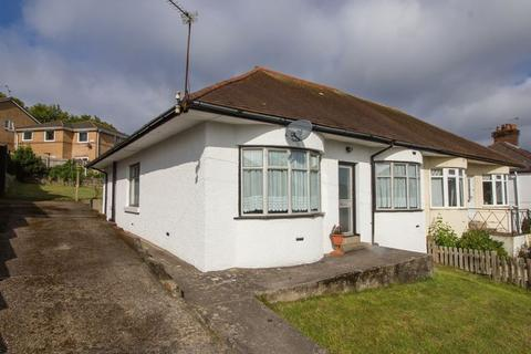 3 bedroom semi-detached bungalow for sale - Penlan Road, Penarth