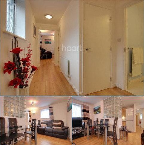 1 bedroom flat for sale - Kilby Road, Stevenage Old Town