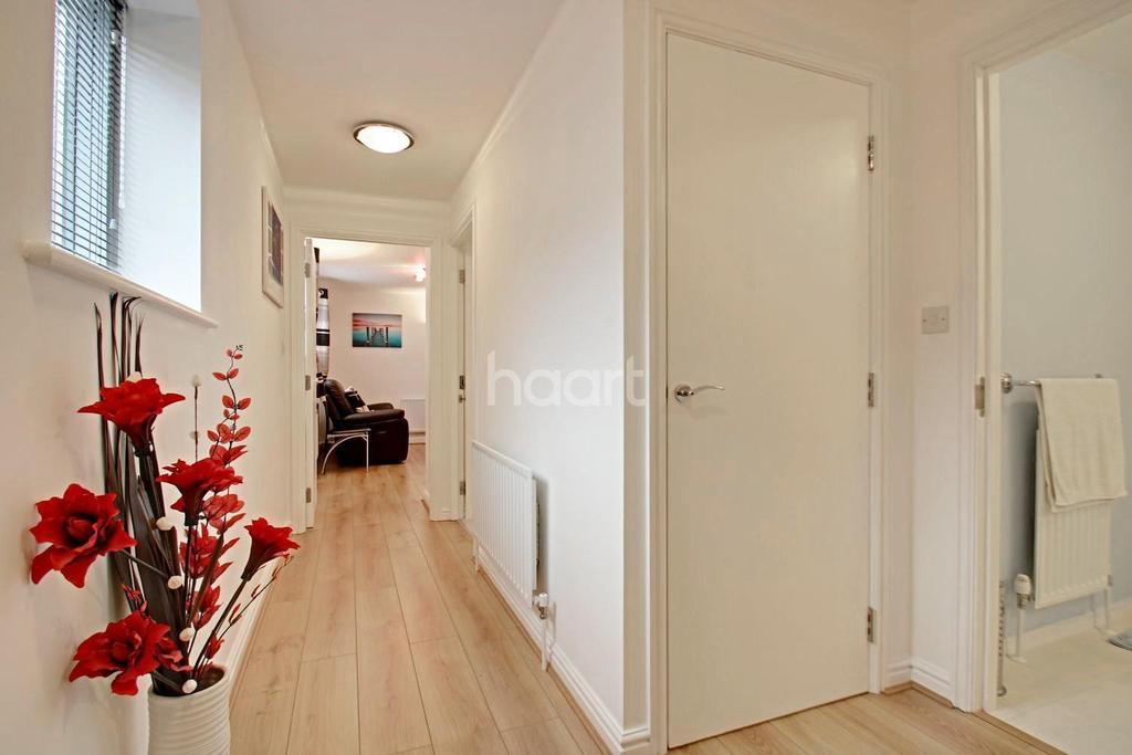 1 Bedroom Flat for sale in Kilby Road, Stevenage Old Town