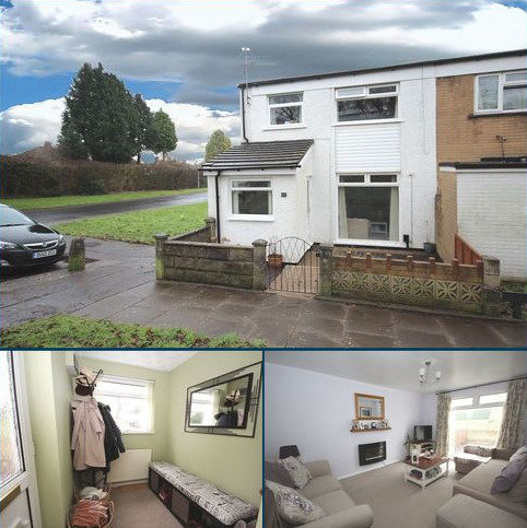 3 bedroom terraced house for sale - Glan Ely Close, Fairwater