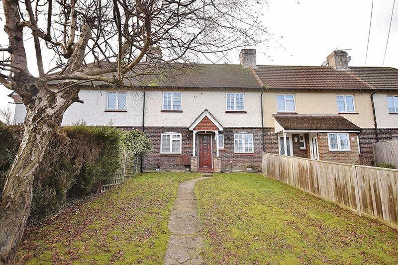 2 Bedrooms Terraced House for sale in Sunnybank, Warlingham