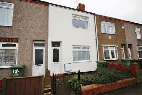 3 bedroom terraced house to rent - GILBEY ROAD, GRIMSBY