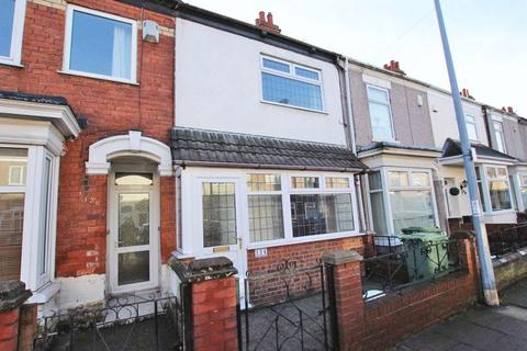 3 bedroom terraced house for sale - COLUMBIA ROAD. GRIMSBY