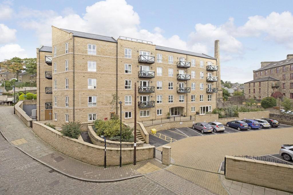 1 Bedroom Sheltered Housing Retirement Property for sale in Mallory Court, Skipton