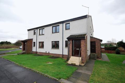 2 bedroom ground floor flat for sale - 77 Anderson Crescent, Prestwick, KA9 1EJ