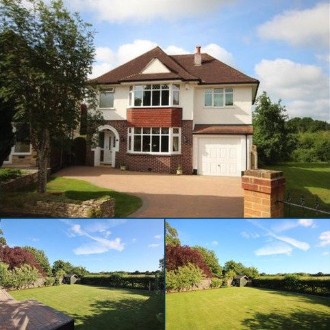 4 bedroom detached house to rent - Keynsham, Bristol