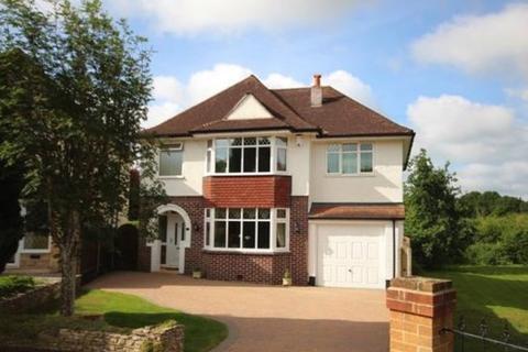 4 bedroom detached house to rent - Keynsham, Bristol