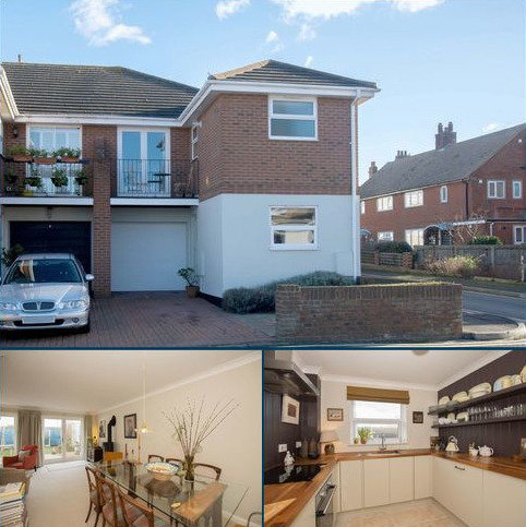 3 bedroom terraced house for sale - Deal
