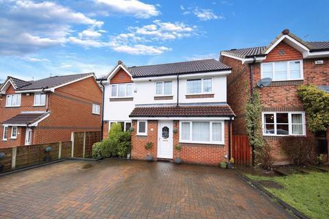 4 bedroom detached house for sale - Oakshaw Drive, Norden, Rochdale