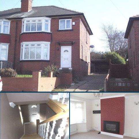 3 bedroom property to rent - Allendale Road, Herringthorpe, ROTHERHAM