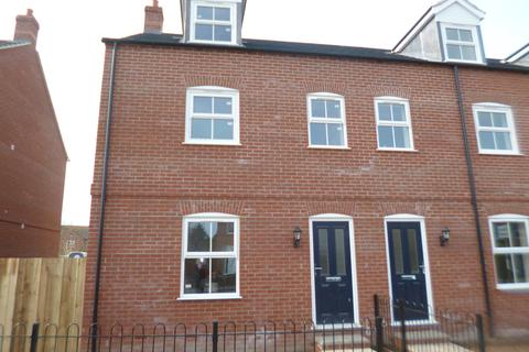 4 bedroom townhouse to rent - London Road, Long Sutton, Spalding