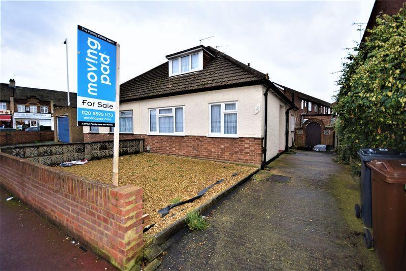 2 Bedrooms Semi Detached House for sale in Dewey Road, Dagenham