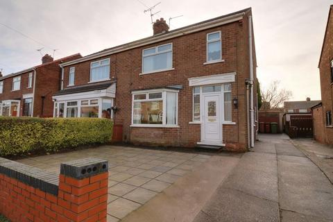 3 bedroom semi-detached house for sale - Stanley Road, Scunthorpe