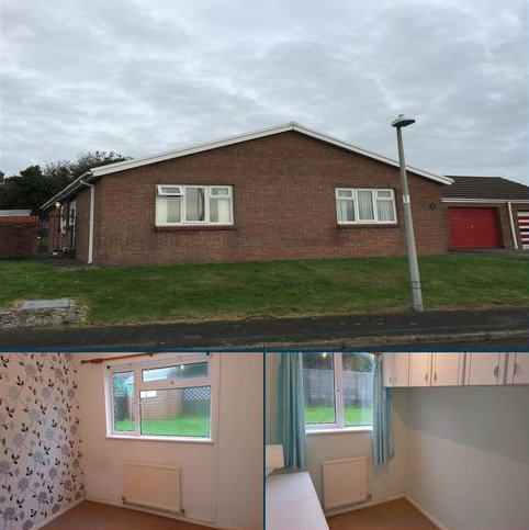 3 bedroom house to rent - Priory Park, Haverfordwest