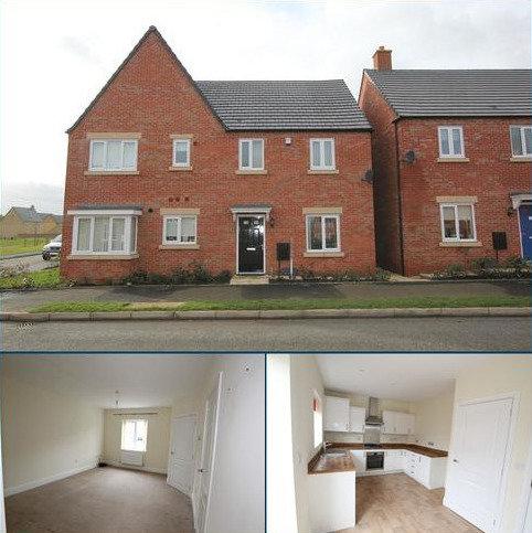 3 bedroom semi-detached house to rent - Maresfield Road, Oakham