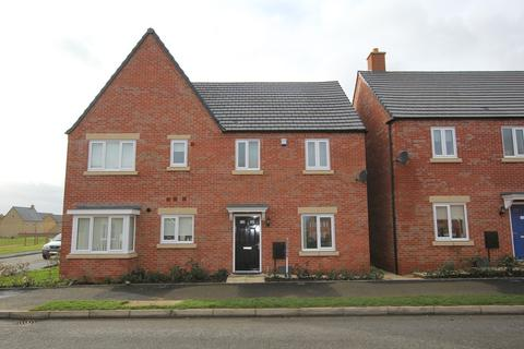 3 bedroom semi-detached house to rent - Maresfield Road, Oakham