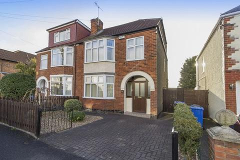 3 bedroom semi-detached house for sale - ISMAY ROAD, CHADDESDEN