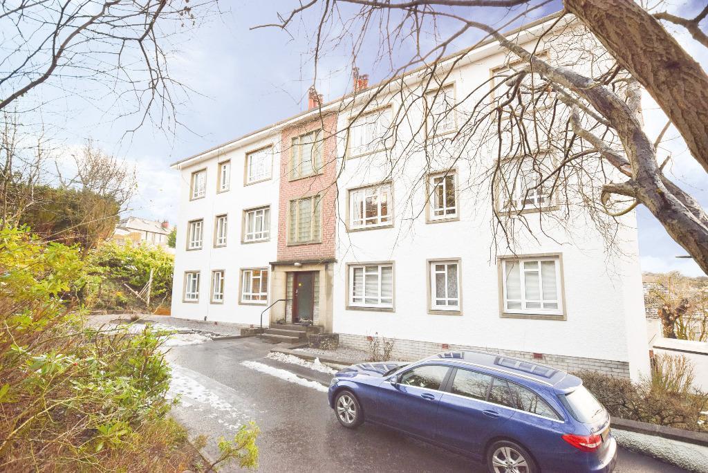 Ormonde Court Flat 0 1 Netherlee Glasgow G44 3re 2 Bed