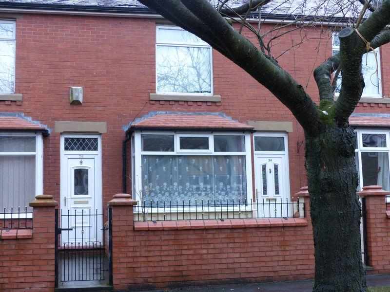 2 Bedrooms Town House for sale in Cheltenham Street, Oldham