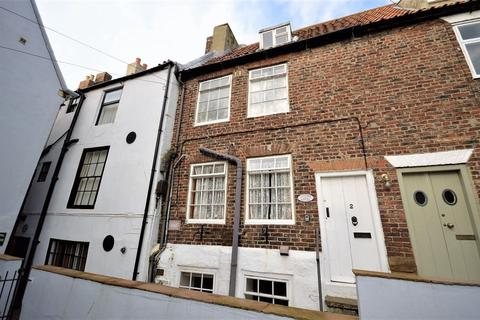 2 bedroom cottage for sale - Clarks Yard, Whitby