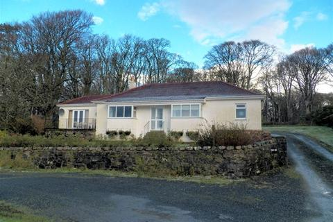 3 bedroom detached bungalow for sale - Cnoc Ard, Bridgend, Isle of Islay, PA44 7PQ