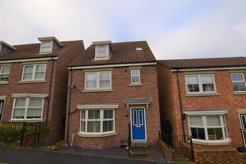 4 bedroom detached house to rent - Murray Park, Stanley, Co. Durham