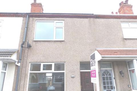 3 bedroom terraced house to rent - Weelsby Street, Grimsby