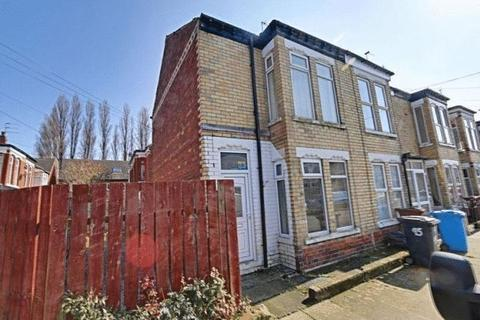 2 bedroom end of terrace house for sale - Hardy Street, Hull, HU5 2PH