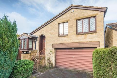 3 bedroom detached house for sale - Stonewood Court, Sandygate, S10 5SR - Highly Sought After Location