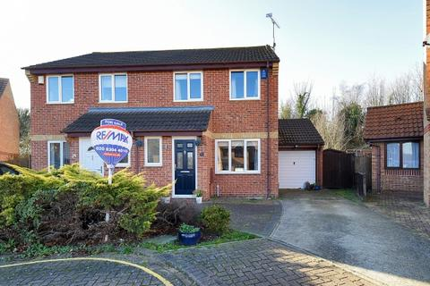 3 bedroom semi-detached house for sale - Dawes Close,  Greenhithe, DA9