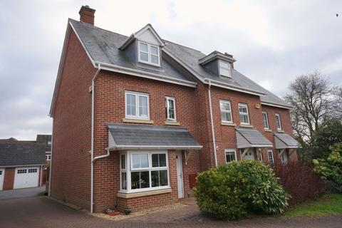 4 bedroom semi-detached house to rent - Four Marks