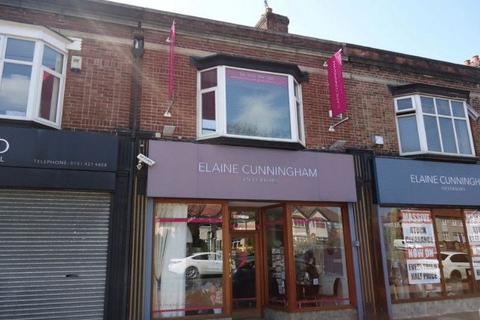 Property to rent - Fantastic Ground Floor Unit with First Floor / Prominent & Popular Location on Aigburth Road 1466 sq ft