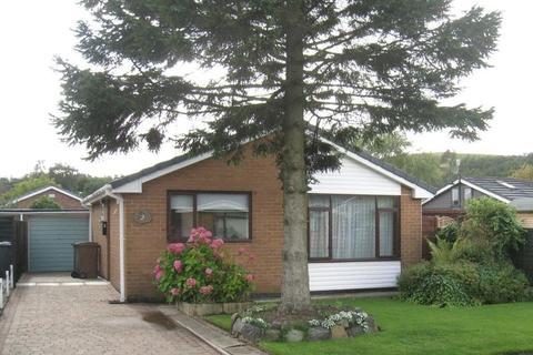 2 bedroom bungalow to rent - Laburnum Way Bents Farm