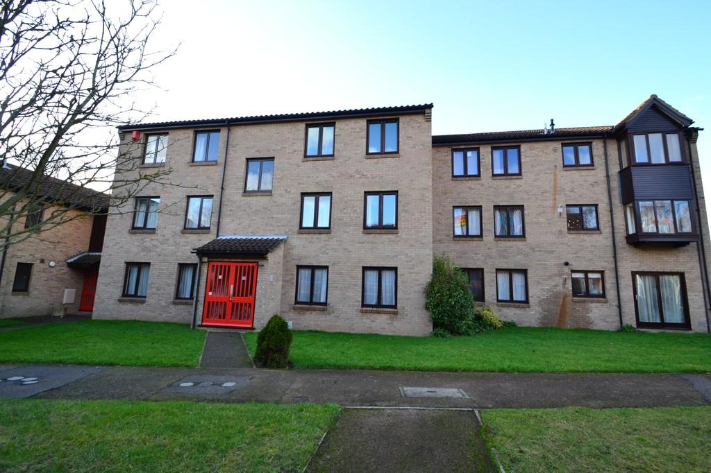 2 Bedrooms Apartment Flat for sale in Ingram Court, Norwich