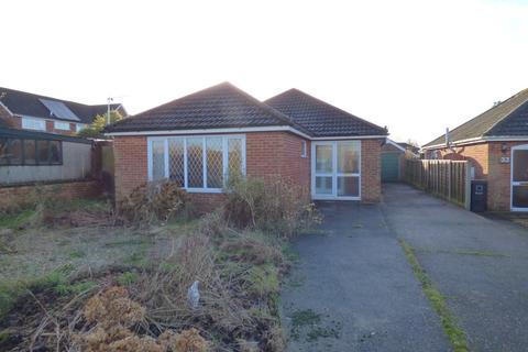3 bedroom detached bungalow for sale - Navigation Lane, Caistor