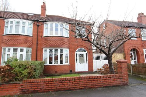 3 bedroom semi-detached house for sale - Woodlands Road, Heaton Mersey