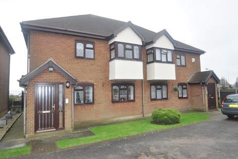 2 bedroom flat for sale - Castle Road, Benfleet