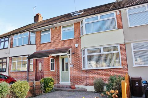 4 bedroom terraced house for sale - Highfield Road, Woodford Green