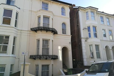 2 bedroom flat to rent - Nightngale Road, Southsea, PO5 3JJ