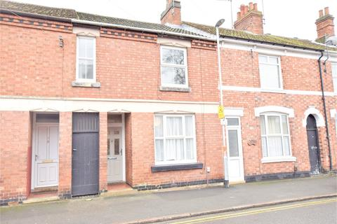 2 bedroom terraced house to rent - Crown Street, Kettering