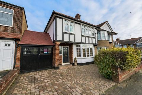 3 bedroom semi-detached house for sale - Broadmead Road, Woodford Green