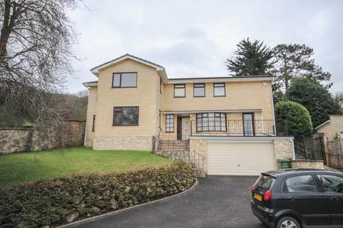 4 bedroom detached house to rent - Cleveland Walk, Bath