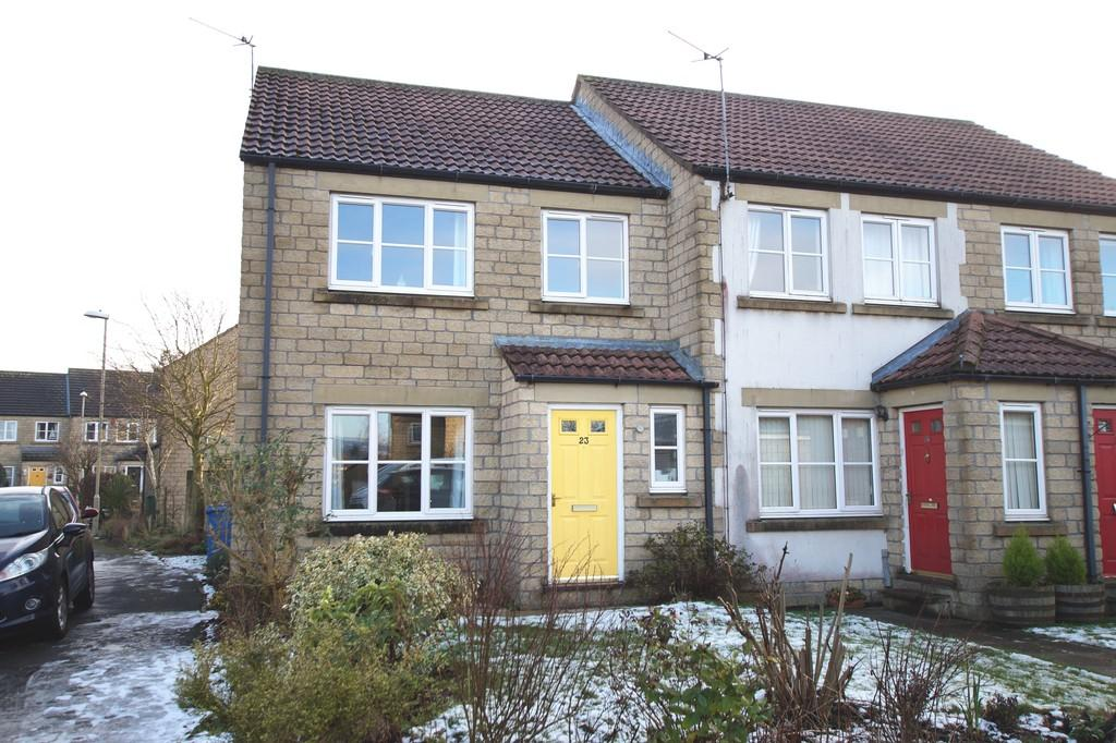 3 Bedrooms Semi Detached House for sale in School House Drive
