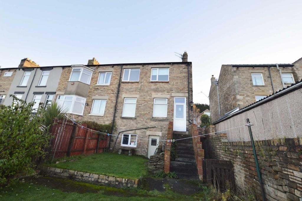 2 Bedrooms Flat for rent in New Ridley Road, Stocksfield